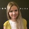 Юлия Владимировна, директор детского клуба