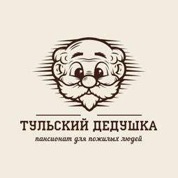Разработка логотипа для пансионата