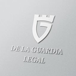 Разработка логотипа и фирменного стиля для юридической консультации