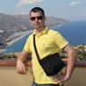 Максим Голубев, директор, г. Москва