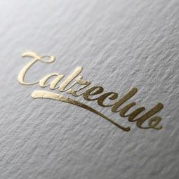 Логотип для интернет-магазина колготок