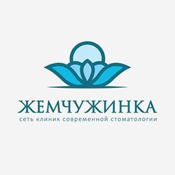 Разработка логотипа для стоматологии, финальный вариант