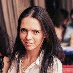 Анна Бердникова, генеральный директор ООО «ЭЛЕФ», Студия детских праздников «Элефантик», г. Санкт-Петербург.