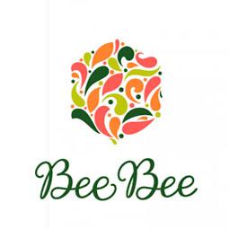 Логотип для магазина товаров пчеловодства