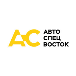 АвтоСпецВосток, разработка лого и визитки, г. Москва