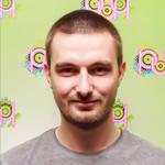 Парамонов Сергей Юрьевич, исполнительный директор ООО «Ричимидж», г. Чебоксары